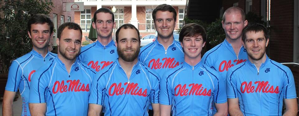 Ole Miss Cycling Club