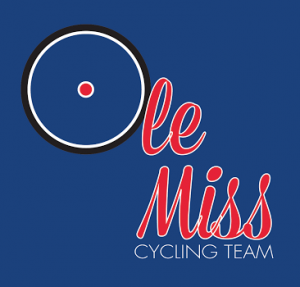 ole miss cycling logo